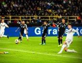 ألمانيا ضد الأرجنتين.. الماكينات تنهي الشوط الأول بثنائية نظيفة