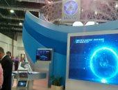 صور.. روساتوم تعرض نموذجا لمفاعلات الضبعة بتقنية 3D بمعرض الأسبوع الصناعى