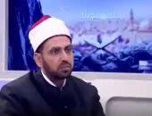 متصل يفضح قناة مكملين: بتقبضوا من إسرائيل.. والمذيع: أنا مش سامع السؤال