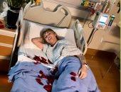 صور.. مايلي سايروس في المستشفى.. اعرف التفاصيل
