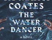 راقص الماء..  الرواية الأكثر مبيعا فى قائمة نيويورك تايمز