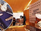تفاصيل اكتشاف مقبرة جديدة بوادى الملوك الغربى بالأقصر.. زاهى حواس: تضم مقتنيات مميزة و30 ورشة لتصنيع الخشب والفخار .. الكشف عن خواتم ذهبية وفضية للملك أمنحتب الثالث.. وأماكن لتخزين المياه والطعام