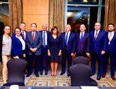 مجلس الأعمال المصرى الروسى يجتمعان بالقاهرة لحل كافة معوقات الاستثمار
