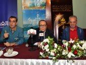 فيديو.. محمد فاضل فى ندوة بمهرجان الإسكندرية: بحمد ربنا إنى شفت تكريمى بنفسى