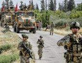 إرهابيو تركيا يخترقون وقف إطلاق النار فى ريف إدلب الشرقية