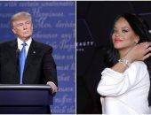 """مغنية أمريكية شهيرة تدافع عن العرب وتصف ترامب بـ""""المضطرب"""""""