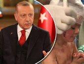"""""""طبول الحرب"""" تدفع الاقتصاد التركي للهاوية.. البنك المركزى يبيع مليار دولار والليرة من أسوأ العملات فى أكتوبر بسبب العدوان على سوريا.. السياحة تفقد 700 ألف زائر.. والتضخم 18%..وصندوق النقد يشكك فى تجاوز المخاطر"""