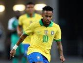 نيمار سابع أكثر لاعبى البرازيل خوضاً للمباريات الدولية.. فيديو