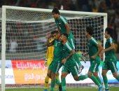 العراق تتخطى هونج كونج ولبنان تهزم تركمنستان بتصفيات كأس العالم.. فيديو