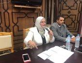 وكيل تعليم كفر الشيخ: تنفيذ قرارات تقليل الاغتراب ونشر رابط موقع التوظيف