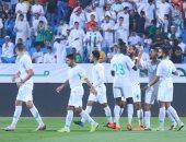 موعد مباراة فلسطين ضد السعودية اليوم فى تصفيات كأس العالم 2022