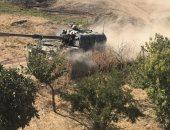 الاتحاد الأوروبى: العدوان التركى على سوريا يدعم داعش ويهدد أمننا