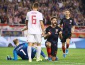 ويلز ترفع راية التحدي ضد كرواتيا فى تصفيات يورو 2020
