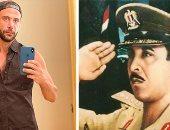 تحويل أسطورة الجيش المصرى إبراهيم الرفاعى إلى فيلم بطولة محمد إمام
