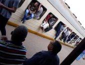 أهالي الشرقية يطالبون بزيادة عربات قطارات خط الشرق وإنهاء معاناة الركاب