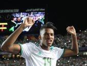 الجزائر ضد الكونغو الديمقراطية.. اتحاد الكرة يستنكر الاعتداء على بوداوى