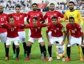 منتخب اليمن يتذيل مجموعة السعودية فى تصفيات كأس العالم قبل لقاء فلسطين