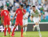 فلسطين تستضيف السعودية فى لقاء للتاريخ بتصفيات كأس العالم