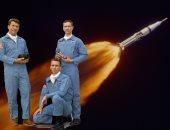 في مثل هذا اليوم بالفضاء.. أبولو 7 تجرى أول اختبار مأهول بالرواد فى المدار