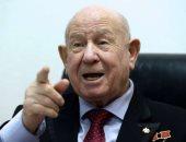"""8 معلومات عن رائد الفضاء الروسى """"أليسكي ليونيوف"""" بعد وفاته"""