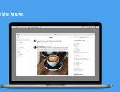 تويتر يطلق نسخة جديدة من تطبيقه تدعم نظام تشغيل أبل الجديد Catalina