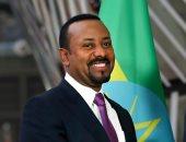 """آبى أحمد بعد فوزه بـ""""نوبل"""": الجائزة لإثيوبيا والقارة الإفريقية وسنزدهر بالسلام"""