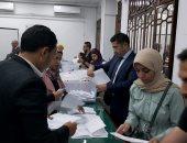 نقابة الأطباء تعلن بالأرقام عدد المشاركين فى التصويت بالانتخابات فى 13 محافظة