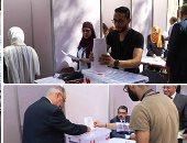 المؤشرات الأولية لانتخابات الأطباء.. تقدم حسين خيرى بمقعد النقيب العام بـ350صوتا