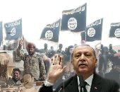 نهاية تحالف الشر أم ابتزاز مكشوف؟.. خلاف نادر بين تميم وأردوغان