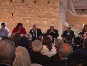 وزارة الشباب تدعو وسائل الإعلام لنشر انطباعاتهم عن سانت كاترين بمؤتمر ملتقى الأديان