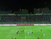المغرب تتعادل مع ليبيا 1 - 1 وديا.. فيديو
