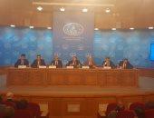 السفير المصري بموسكو ونائب وزير الخارجية الروسي يناقشان آخر الاستعدادات لعقد قمة روسيا أفريقيا