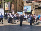 نقابة الأطباء: إعلان النتائج الرسمية لانتخابات التجديد النصفى غدا