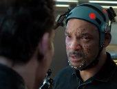 """فيديو.. كواليس استنساخ """"ويل سميث"""" فى فيلم Gemini Man"""