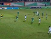الجزائر ضد الكونغو الديمقراطية.. التعادل الإيجابى يحسم المواجهة الودية