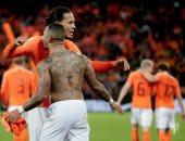 ملخص وأهداف مباراة هولندا ضد ايرلندا الشمالية بتصفيات يورو 2020