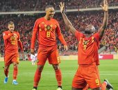 ملخص وأهداف مباراة بلجيكا ضد سان مارينو فى تصفيات يورو 2020