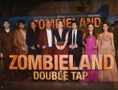 25 مليون دولار زيادة فى إيرادات فيلم Zombieland: Double Tap