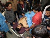 إصابة 5 أشخاص فى هجوم بقنبلة يدوية على سريناجار بكشمير