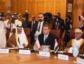 وزراء الخارجية العرب يطالبون باتخاذ إجراءات سياسية واقتصادية ضد تركيا