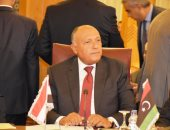 وزير الخارجية يعود إلى القاهرة بعد مشاركته فى قمة عدم الانحياز
