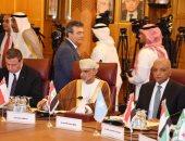 صور.. وزير خارجية العراق: العدوان التركى على سوريا يعد انتهاكا صارخا لسيادتها
