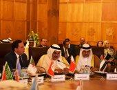 قطر تشق الإجماع العربي لحل أزمة سوريا وتتحفظ على بيان وزراء الخارجية