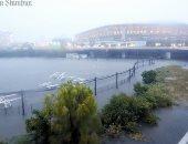 """الجارديان: إصدار أوامر بإجلاء ملايين اليابانيين بسبب إعصار """"هاجيبس"""""""