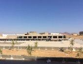 وزير الآثار: متحف شرم الشيخ كبسولة لتشويق السائحين لزيارة آثار وادى النيل