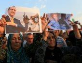 عواصم العالم تنتفض ضد العداون التركى على الأراضى السورية