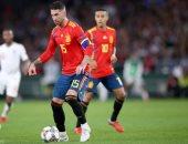النرويج ضد إسبانيا.. راموس الأكثر مشاركة مع الماتادور متخطيا كاسياس