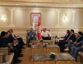 بعثة الجامعة العربية تصل تونس لمتابعة الجولة الثانية من انتخابات الرئاسة