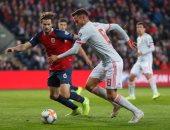 إسبانيا تبحث عن نقطة التأهل إلى يورو 2020 ضد السويد