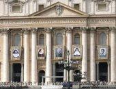 الفاتيكان يعلن أسماء 5 قديسين جدد فى الكنيسة الكاثوليكية